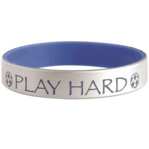 Event P061107のための高品質カラーCoated Wristband