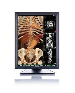 (Jusha-C33C) 3MP de Monitors van de LEIDENE Kaliberbepaling van Dicom