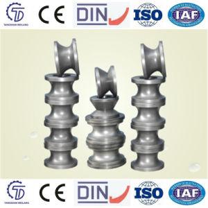 Комплект роликов для трубы и трубки из нержавеющей стали для измельчения сочных сварные трубы пресс-формы