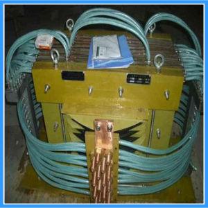 특별한 중파 감응작용 강하게 하는 기계 정류기 변압기