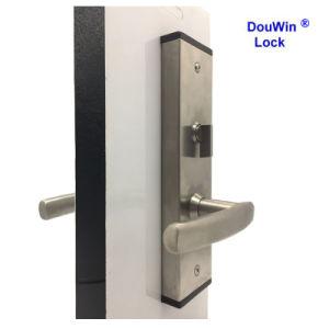 Intelligenter Hotel-Tür-Hochleistungsverschluß mit Programmierer