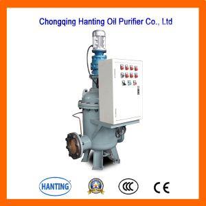 Filtro da acqua automatico industriale di risucchio FLD-250