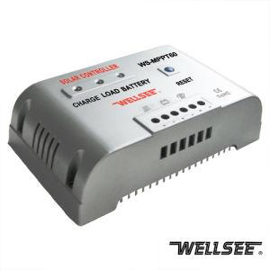 WELLSEE WS-MPPT60 60A 48V 태양 에너지 관제사
