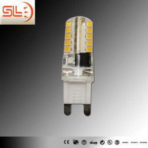Lâmpada LED G9 Substituir a lâmpada de halogéneo