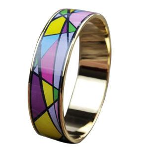 Bella epossiresina del cristallo della radura del braccialetto