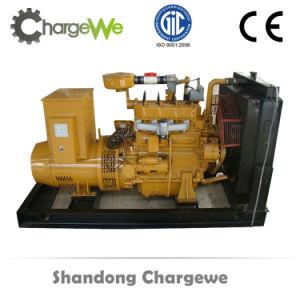 AC 3 Reeksen van de Generator van het Gas Natual van het Type 300kw van Output van de Fase de Industriële