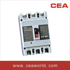 Disyuntor de caja moldeada (M1) el precio barato de la fábrica MCCB contactor eléctrico de alta calidad