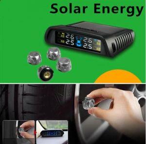 熱い販売の太陽充満タイヤ空気圧の監視システムTPMS