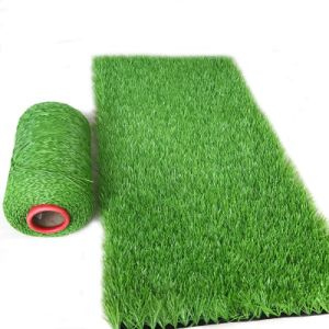 La Fifa aprobó la hierba sintética monofilamento de PE