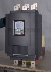 Perto de Canton Fair China Factory Yp5000 15kw-500kw AC Soft Starter Motor