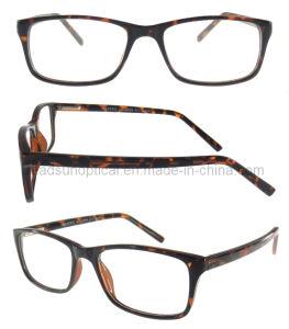 De Frames van de Bril van glazen met Cp de Valse Acetaat van de Injectie (OCP310157)