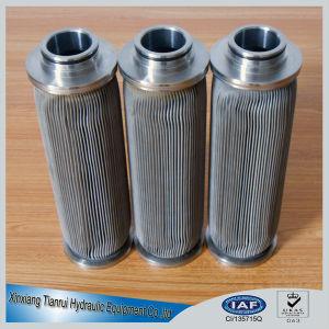 Pregueado SS 316 e 304 cartuchos do filtro de malha
