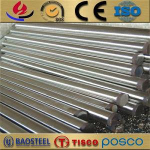Décapage laminés à chaud la tige en acier inoxydable 410s