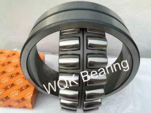 Qualitäts-kugelförmiges Rollenlager mit Stahlrahmen 23138 Ccw33