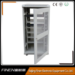 Высокое качество сетевых серверов для установки в стойку шкафа электроавтоматики