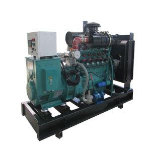 Gas Metano generador de gas del motor de 10kw a 20kw a 50kw 100kw