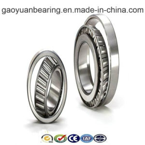China Fabricante do rolamento de roletes cónicos (30213)