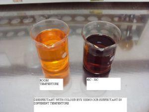 Chloride Benzalkonium van de Landbouw van het vee het Desinfecterende (45%)