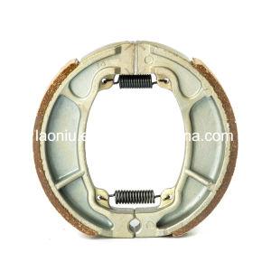 Yusの品質は中国によって作られたオートバイのブレーキ片を保証した