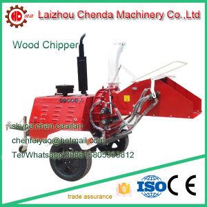 40 HPのディーゼル機関のHydrauicの木製の快活な機械