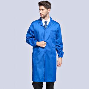 De poliéster/algodão uniforme de trabalho a poeira fina