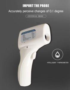 Fábrica Hotsale Industrial Não Digital Contato termômetro infravermelho
