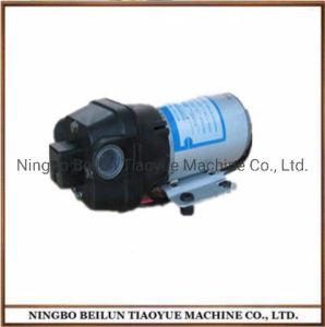 DC Micro de diafragma la bomba de agua