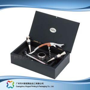 선물 음식 보석 화장품 (xc-hbg-017)를 위한 호화스러운 가죽 포장 상자