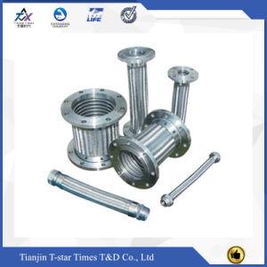 Tubo flessibile ondulato flessibile dell'acciaio inossidabile SUS304