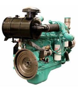 Cummins C 시리즈 바다 디젤 엔진 6CT8.3-GM129