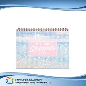 Pared creativo calendario de escritorio para oficina decoración regalo oferta// (XC-stc-015)
