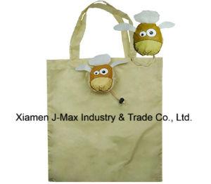 Compras la bolsa plegable promocional, de los animales ovinos Estilo, reutilizables, ligero, regalos, Accesorios y decoración, bolsas de supermercado