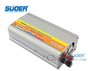 Suoer bajo precio 48V DC a AC Inversor de la energía solar inteligente (SDA-48F)