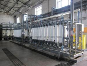 El mejor de la membrana de UF 4''/8''/10'' El Tratamiento de Agua para las diferentes plantas