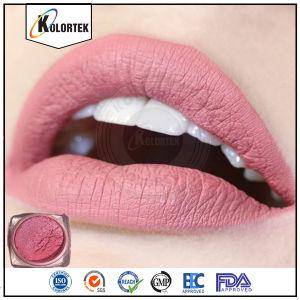 Kleurstoffen de van uitstekende kwaliteit van het Mica van de Parel in de Fabrikant van de Lippenpommade