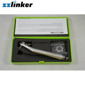 普及したレンチのチャックLkM12の歯科空気タービンHandpiece