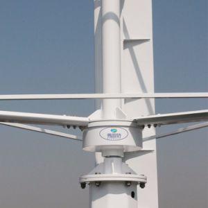 2kw Turbine vertical du vent 96V 48V AC