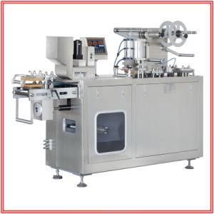Máquina automática de embalaje blister DPP-80