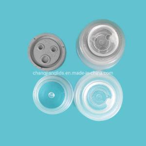 Protezioni farmaceutiche dell'anello di tiro della bottiglia 32mm di uso IV euro per l'infusione