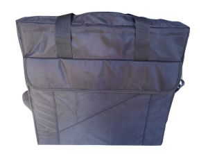 90W Mono Painel Solar Dobrável portátil para camping.