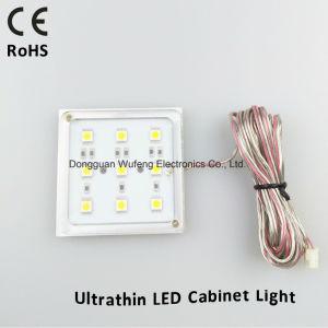 SMD5050 CC12V Cabient LED de interior la luz para mobiliario iluminacion