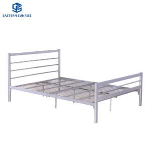 Singola base del metallo d'acciaio poco costoso di prezzi per l'hotel