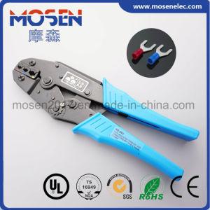 HS-30j Kabel-Schaltklinken-Handquetschwerkzeug für Isolierterminal