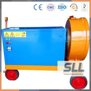 Industrielle petite pompe péristaltique à bas prix pour le mortier de ciment