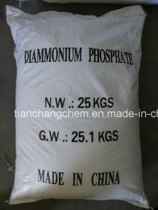 Un 64% de abonos compuestos de fosfato diamonio DAP 18-46