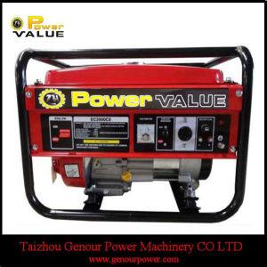 2kw 2kVA Elepaq generador de gasolina para la venta (ZH2500-PE).
