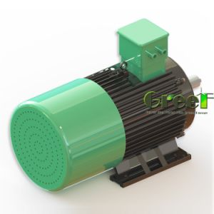 Hydro на базе альтернативных источников энергии генераторы 0.5kw 30об/мин