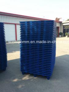 プラスチック製品の製造業者の貨物記憶の標準パレット
