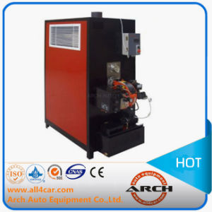 Calentador de aceite de desecho con CE (AAE-OB600)