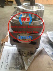 Prezzo di EXW! La trasmissione idraulica di Powershift pompa 705-52-40280 parti della pompa a ingranaggi per il caricatore Wa470-3e della rotella